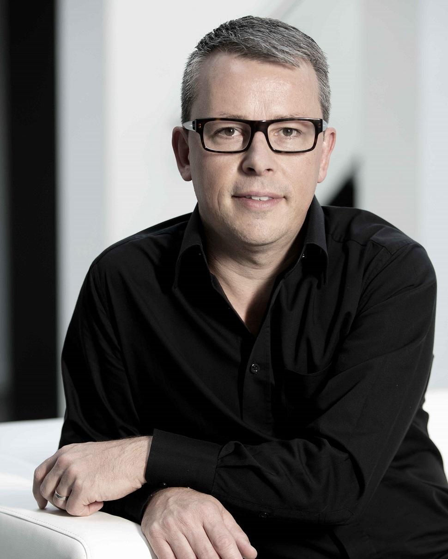 디자이너 피에르 르클레어 (사진제공: 기아자동차)