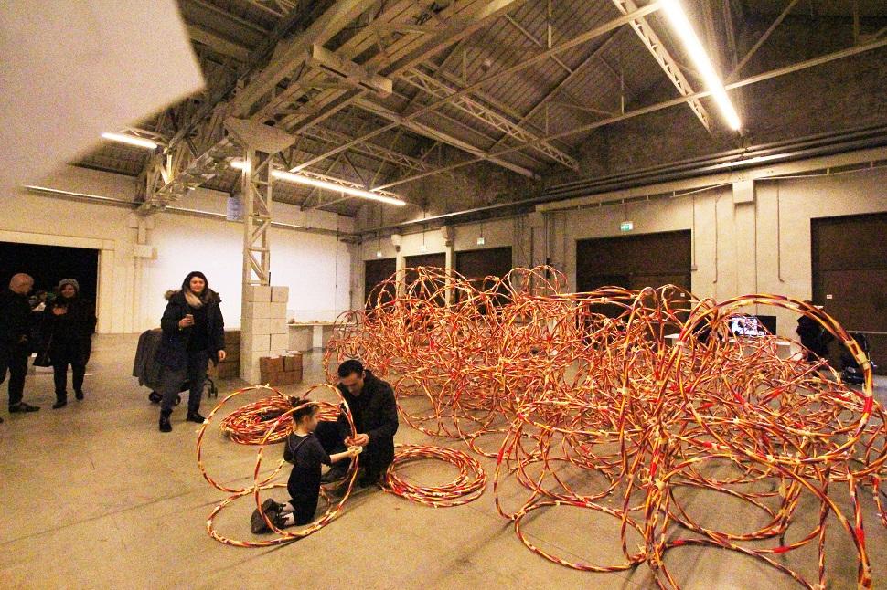 요나 프리스만 (Yona Friedman), 〈스트리트 뮤지엄(Street Museum)〉
