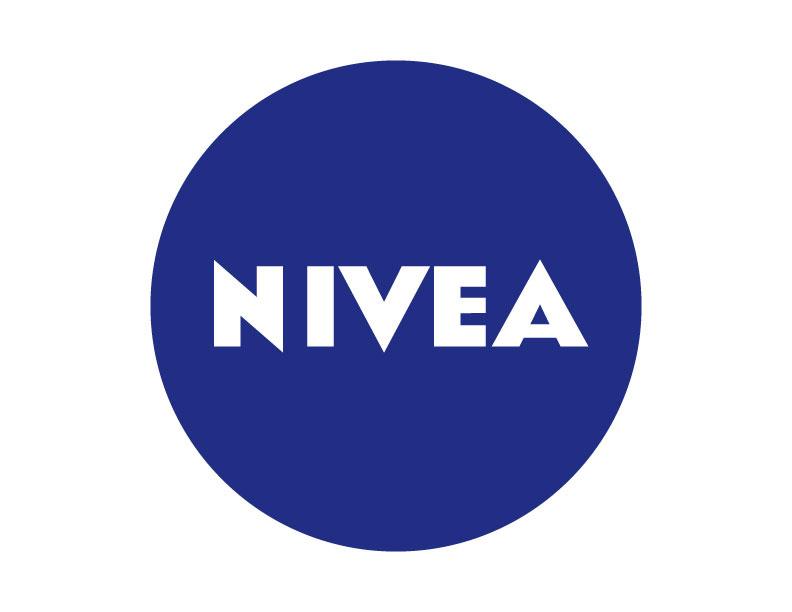 Nivea logo ⓒ Beiersdorf AG