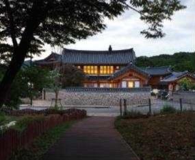 '2016 올해의 한옥대상(국토교통부장관상)'을 수상한 '목경헌'(사진제공: 국토교통부)