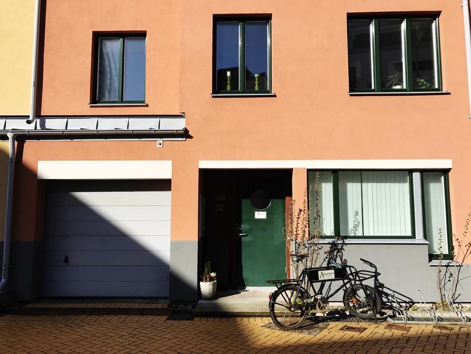 감각적인 색의 조합이 이 도시를 더욱 풍성하게 만든다. (사진6)
