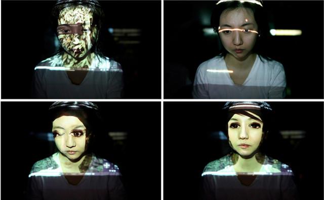 여행자, Single channel video, 7min 24s, 2011.jpg