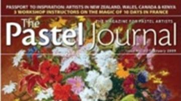 The 14th Annual Pastel 100 Competition