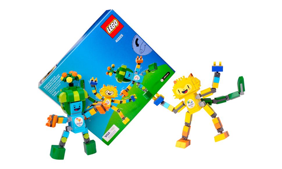 ⓒLEGO (사진제공: Lego Brazil)