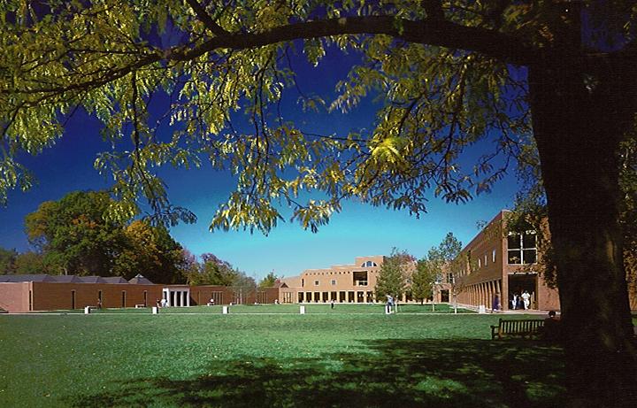 '하트포드 대학 그레이 센터'