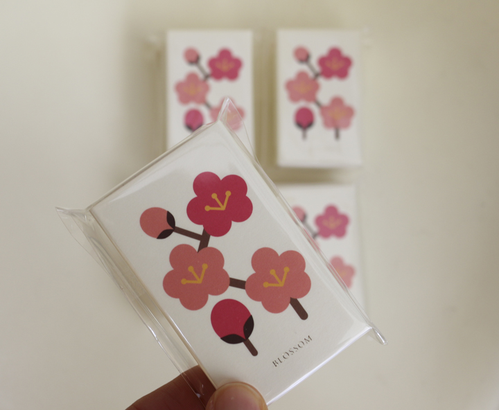 포켓크레용_블럭_벚꽃
