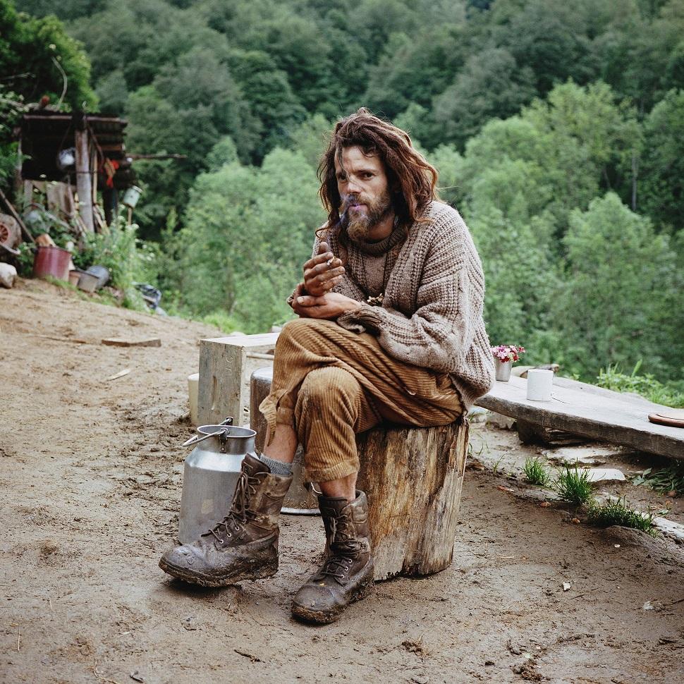 Antoine Bruy, <Scrublands> ©Antoine Bruy