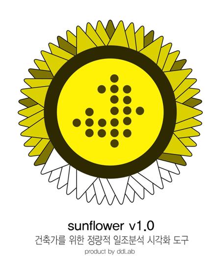 DDLab에서 제작한 애드온 중 하나(sunflower)