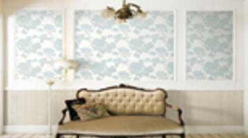 2010 S/S Wall Covering Design Trend