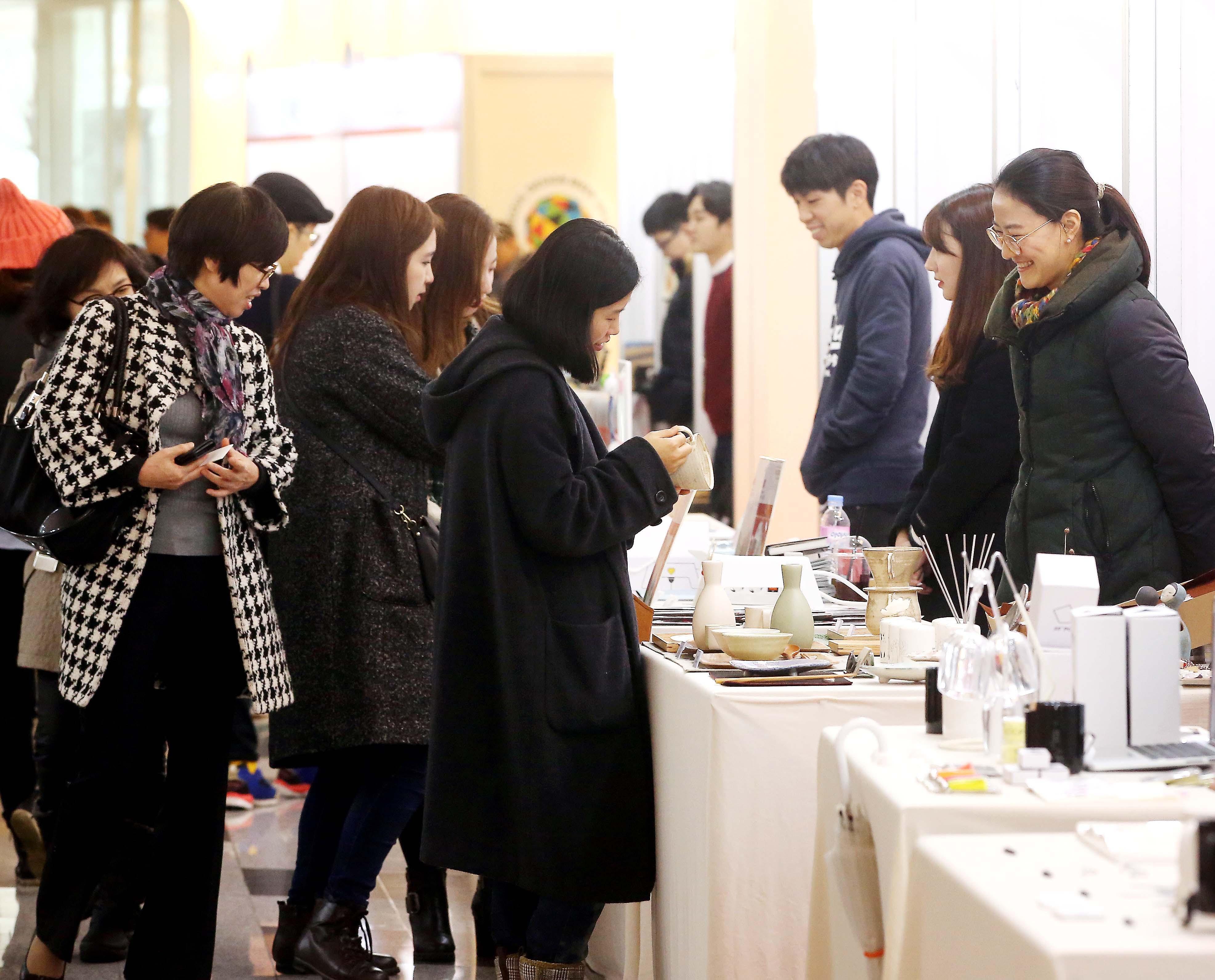서울디자인위크2015, 서울디자인마켓