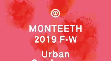 Monteeth 2019F/W Seoul Fashion Week Offshow