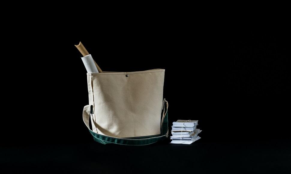 템베아(TEMBEA) 메신저 백(Messenger bag)