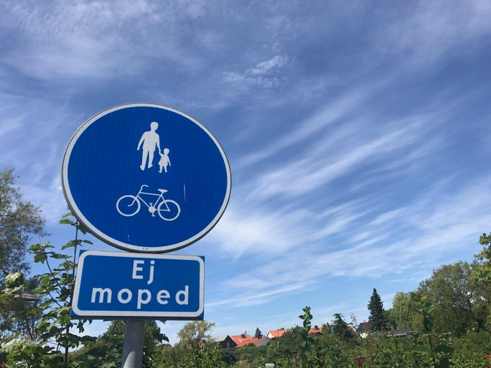 스칸디나비아 국가들의 선진복지로 유명하다. 복지강국을 구성하고 있는 중요한 요소 중의 하나가 바로 '유니버셜 디자인(universal design)'이다.