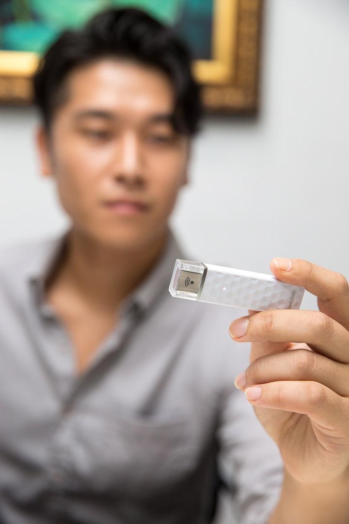 샌디스크 무선 USB 커넥트