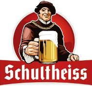 Schultheiss Logo ⓒ 2017 Radeberger Gruppe
