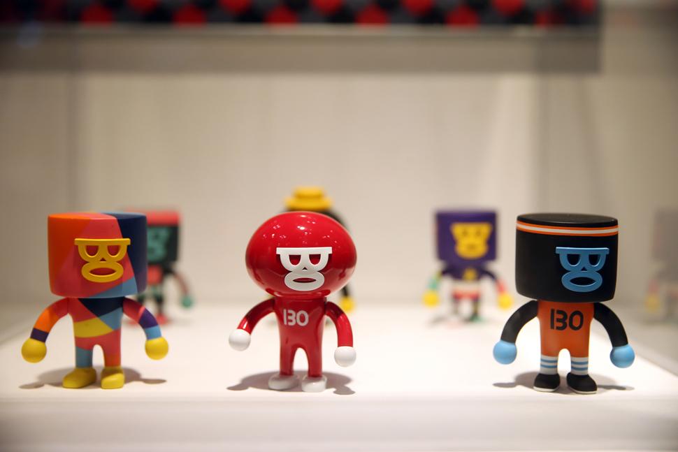 엑스포에서는 피규어 외에도 아트토이, 프라모델, 스마트토이 및 캐릭터 상품 등 키덜트족을 위한 다양한 제품들이 전시 및 판매된다. (사진 제공: 키덜트&하비 엑스포)